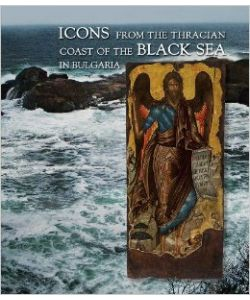Icon from the tracian coast of the black sea in Bulgaria (in inglese) pag.184