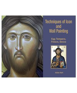 Techniques of icon and wall painting, inglese, pg. 430