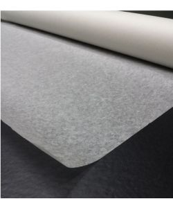 3 sheets 50x70 cm, 12.5 gr. english tissue paper absorbent for olifa