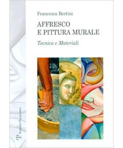 Affresco e pittura murale. Tecnica e materiali, pg. 32