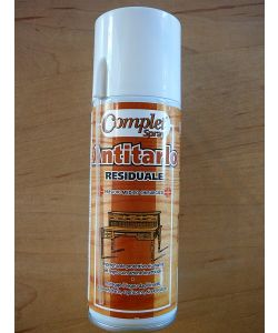 Antitarlo Complet 200 ml spray