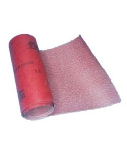 Canadian abrasive paper roll, h 11,5x1 m, anti-clogging