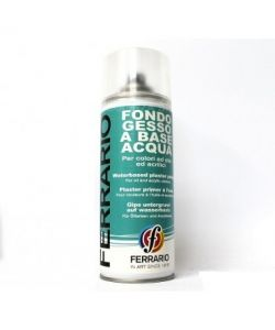 Spray Gesso H20 400 ml. Ferrario