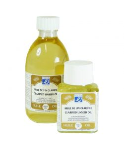Linseed Oil, Lefranc